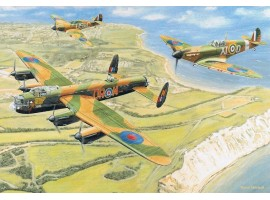 Battle of Britain Memoral Flight