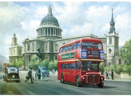 Eleven to St Pauls