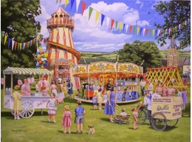 The Village Funfair