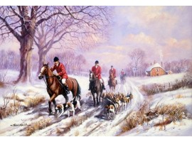 The Christmas Hunt