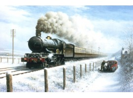 Winter Express
