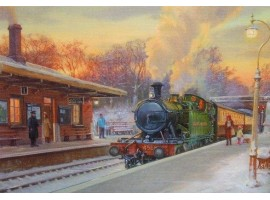 Christmas at Bishops Lydeard