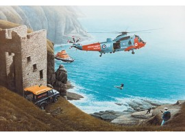 Air Sea Rescue