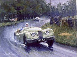 Stirling Moss to Victory
