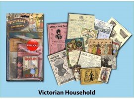 Victorian Household