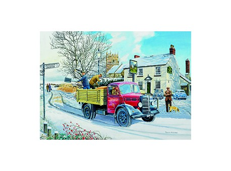 Road Gritters