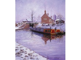 Christmas on the Canal