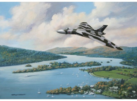 Final Fight Over Windermere