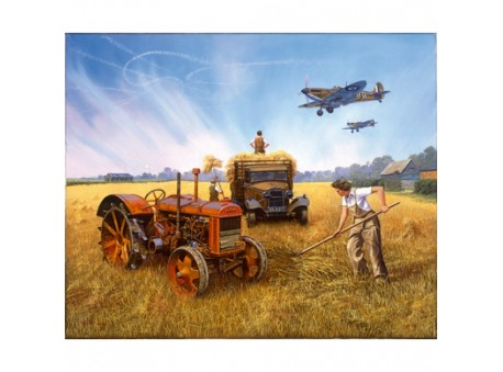 Battle of Britain Harvest