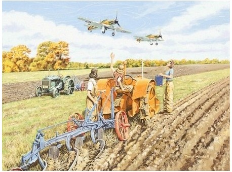 Ploughing for Britain