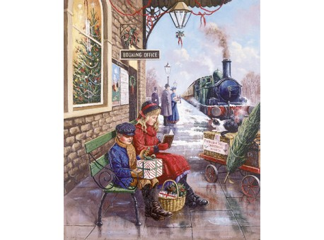 Christmas on the Branchline