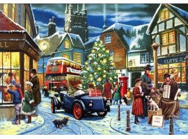 Town Centre Christmas